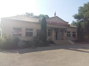 Станица Раевская