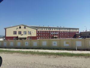 Достопримечательности станицы Раевская